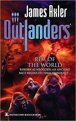 Amazon com: Rim Of The World (Outlanders) (9780373638505