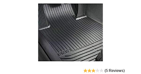 BMW 51-47-2-153-890 ALL-WEATHER FLOOR MA