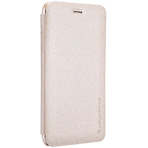Nillkin Case Cover Funke PU Leder für Apple iPhone 6 Plus (5.5), gold
