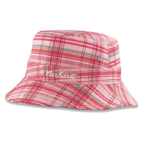 Carhartt Women's Plaid Bucket Hat