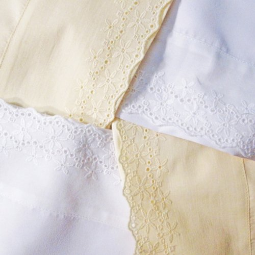 Veratex, Inc. Camden Lace Bedding Sheet Set
