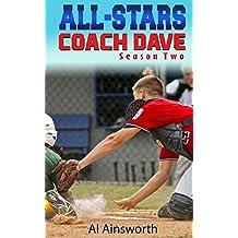 Coach Dave Season Two: All-Stars (Volume 2)