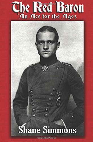 The Red Baron: An Ace for the Ages