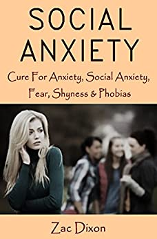 how to releave anxiety and fear