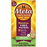 Permalink to Metamucil Multigrain Wafers Single Packets Basic Facts