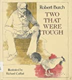 Two That Were Touched, Robert Burch, 0670736848
