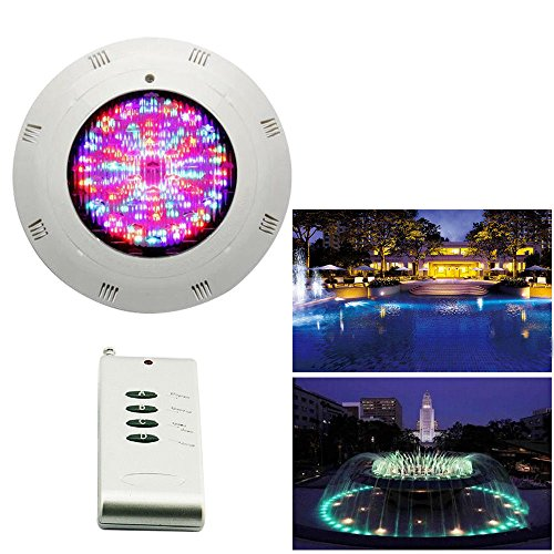 Solar Floating Swimming Pool Light Color Changing Led - 2