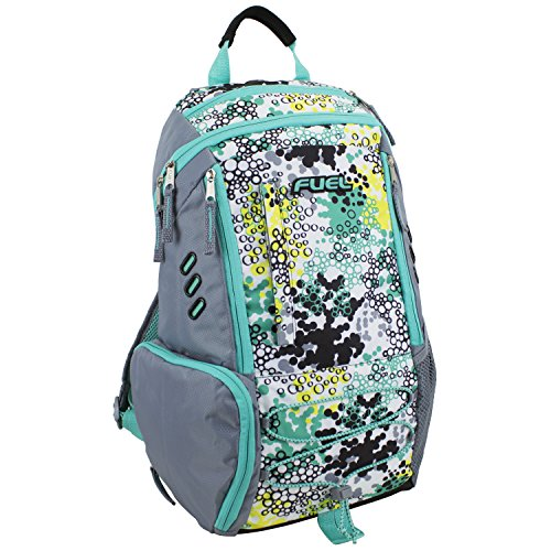 fuel-extreme-backpack-turquoise-dot-burst