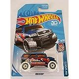 Mattel Hot Wheels 2018 Regular Treasure Hunt Hw Sports - Rockster (Hw Ski Team)