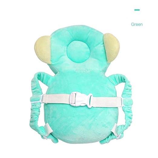 Almohadas - Protector para la cabeza del bebé Cojín de ...