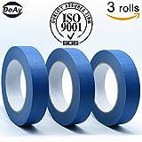 light blue painters tape - Painters Tape 3pk 1