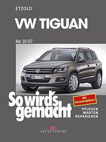 VW Tiguan ab 10/07: Amazon.es: Christine Etzold: Libros en idiomas extranjeros