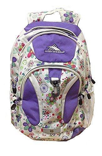 High Sierra Riprap Laptop Backpack