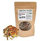 [Medicinal Korean Herb] Kalopanax Septemlobus Tree Bark ( Ciqiu ), Dried Bulk Herbs, 4oz ( 113g )