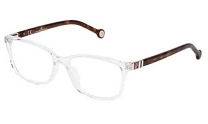 Amazon.com: Eyeglasses Carolina Herrera VHE 633 0880 ...