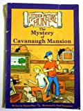img - for Mystery of Cavanaugh Mansion (Hidden Picture Hunt) book / textbook / text book
