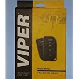 Viper 9146V 1WAY 4-BUTTON RF KIT, (START ICON) Includes 2 7146V Remotes