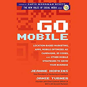 Go Mobile Audiobook
