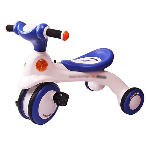Triciclos For Niños Bicicleta For Niños Infantil 1-2-3 Años ...