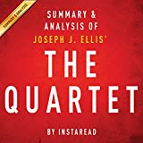 The Quartet by Joseph J. Ellis: Orchestrating the Second American Revolution, 1783-1789: Summary & Analysis