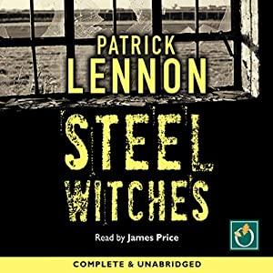 Steel Witches Audiobook