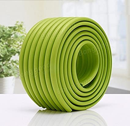 Electric Unicycle Bumper Strip Protective Strip Accessories Corner Protector Strip Green White Bumper Strip Bumper Guard Strip