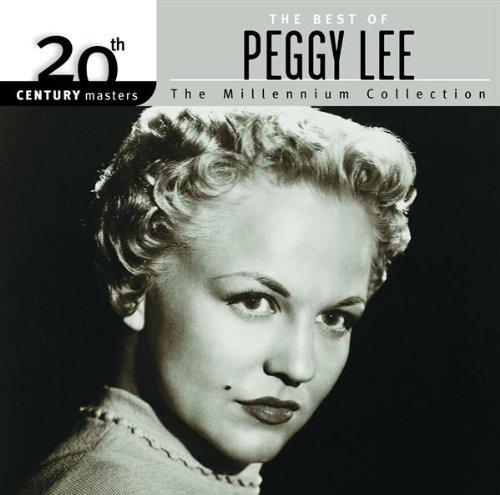 peggy lee википедия