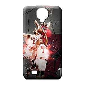 samsung galaxy s4 Shock Absorbing With Nice Appearance New Snap-on case cover mobile phone cases derrick Rose 2