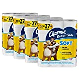 #7: Charmin Essentials Soft Giant Toilet Paper Rolls, 48 Count