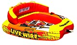 Kwik Tek AHLW-2 Live Wire 2-Rider Towable