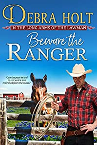 Beware The Ranger by Debra Holt ebook deal