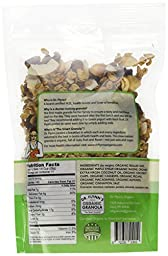 Dr. Flynn\'s Organic Granola (Case of 3, 10-ounce Bags)