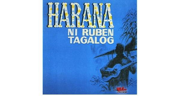 Music BaSintaBy Amazon Ka Tagalog Ruben Natutulog Na On luFJcT13K