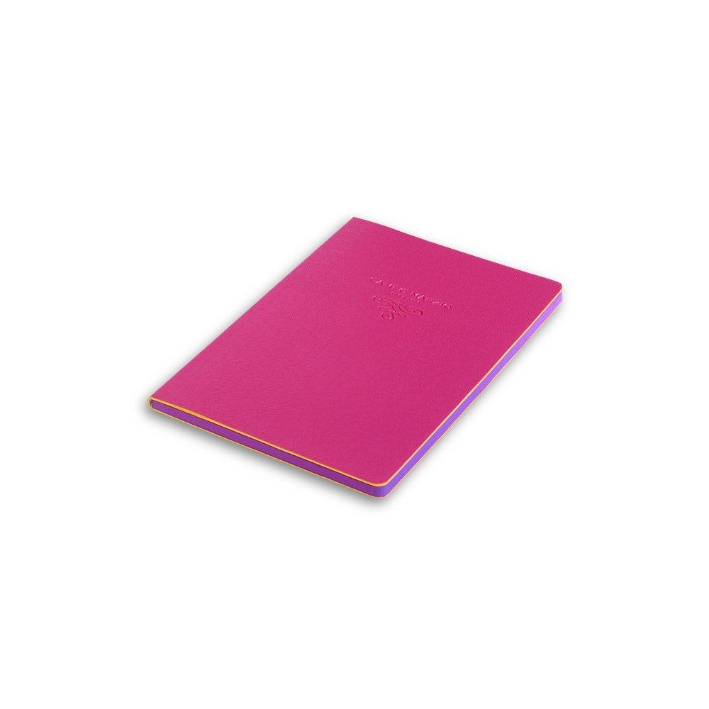 Campo Marzio pap005007051-Journal, 11x 16x 1cm, Pink