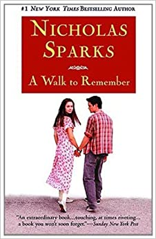 a walk to remember summary A walk to remember summary supersummary, a modern alternative to sparknotes and cliffsnotes, offers high-quality study guides that feature detailed chapter summaries and analysis of major themes, characters, quotes, and essay topics.