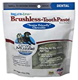Ark Naturals Brushless Toothpaste, Vet Recommended...