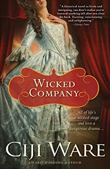 Wicked Company by [Ware, Ciji]