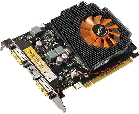 Amazon.com: ZOTAC Synergy Edition NVIDIA GeForce GT 630 1GB ...