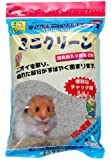 SANKO ハムスター・リス用トイレ砂 ミニクリーン 1.1kg