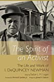 The Spirit of an Activist, Sadye L. M. Logan, 1611173272