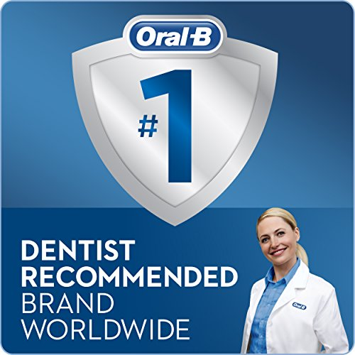 Oral-B Cross Action Electric Toothbrush Replacement Brush Heads Refill, 2 Count Packaging may Vary by Oral B (Image #7)