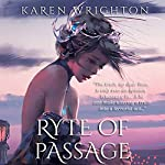 Ryte of Passage: The Afterland Chronicles, Book 2 | Karen Wrighton