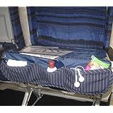 Executive TRAYblecloth Airplane Tray Organizer