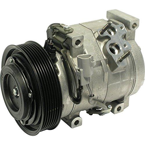 Toyota Camry Ac Compressor - 6