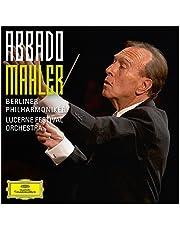 Mahler: Syms. 1-9