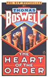 The Heart of the Order, Thomas Boswell, 0140129871