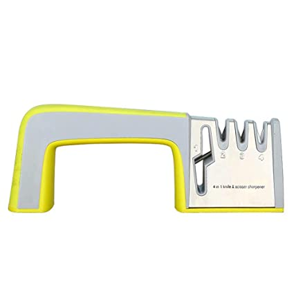 Afiladores de cuchillos de cocina, la herramienta ...