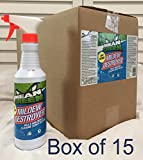Mean Green Mildew Destroyer with Bleach 20 FL. OZ. (Box of 15)