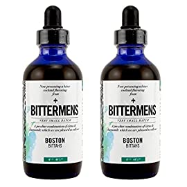 Bittermens Cocktail Bitters 66 Made in the USA! Bittermens offers a great range of bitters for the growing demand mixologists. These bitters are the secret ingredient for making great cocktails! Buy a bottle today! Discover why bartenders around the world use these very small batch bitters from Bittermens.