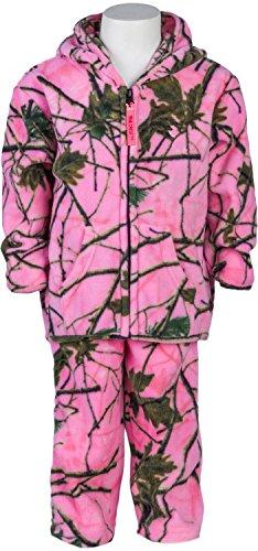 Toddler Fleece Jacket Little Shooter product image